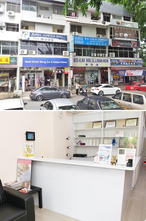 Medi-Klinik Wong, Zul & Rakan-Rakan