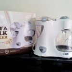 Soy Milk Maker – Empress Soya Milk Maker