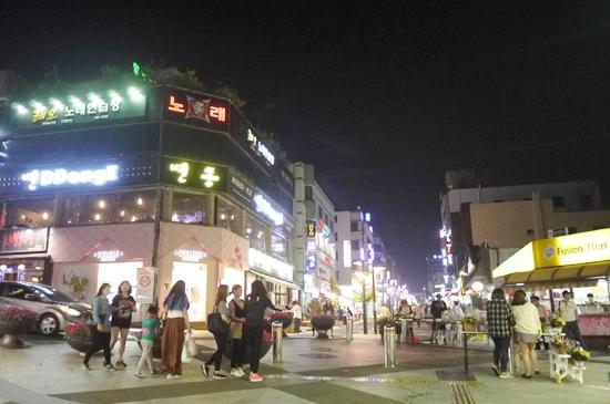 Jeju Island Attractions: China Town Jeju