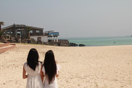 Good Bye Jeju