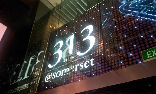 313@Somerset