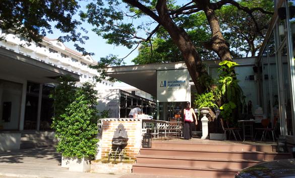 Accademia Italiana Bangkok Campus