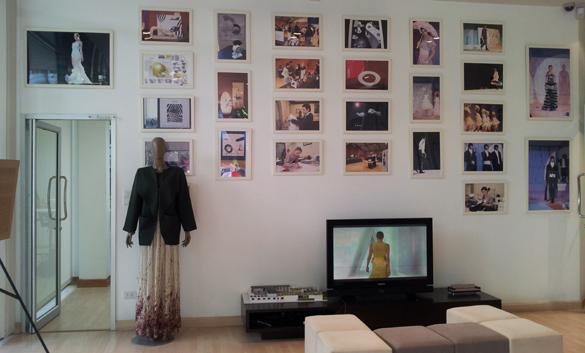 Accademia Italiana Bangkok Interior