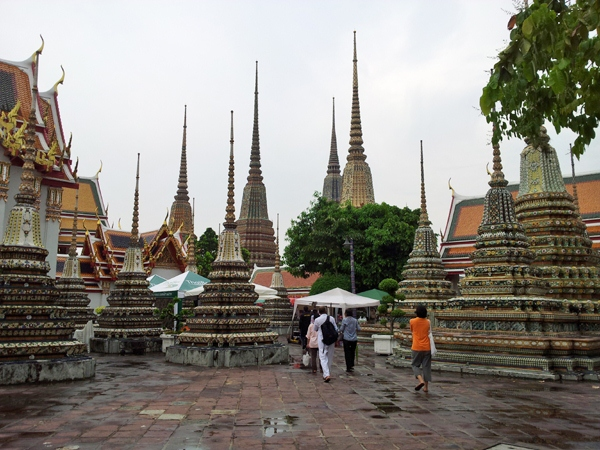Temple of Reclining Buddha Wat Pho & Temple of Reclining Buddha Bangkok | How to get to Wat Pho ... islam-shia.org