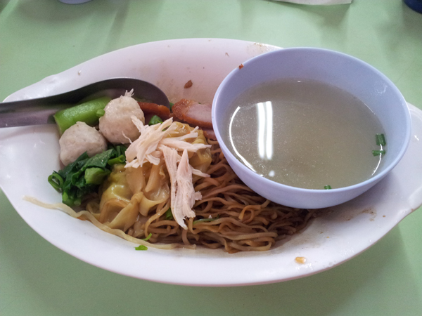 Betong Food