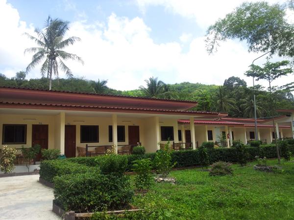 Bor-Nam-Ron Resort & Spa Standard Room