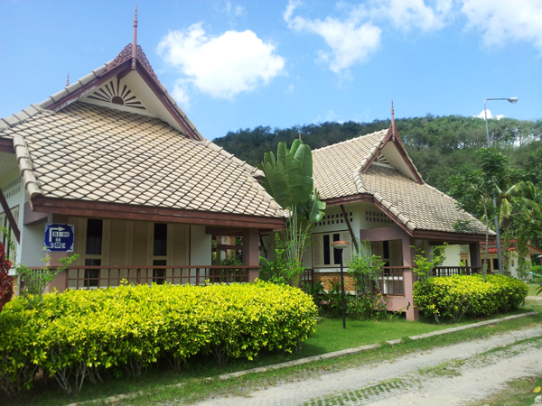 Bor-Nam-Ron Resort & Spa