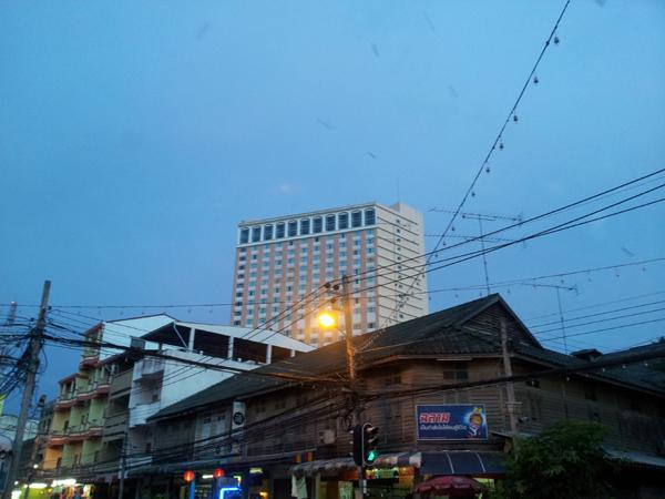 Grand Mandarin Betong Hotel